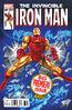 Invincible Iron Man Vol 3 1 Classic Variant