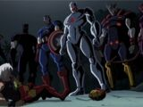 Iron Avengers (Earth-555326)