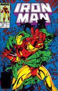 Iron Man Vol 1 237