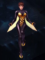 Janet Van Dyne (Earth-TRN012) from Marvel Future Fight 001