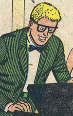 Joe Walker (Earth-616) from Patsy Walker Vol 1 103