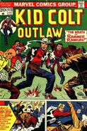 Kid Colt Outlaw Vol 1 172