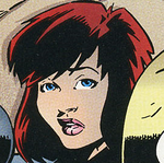 Leez (Earth-616) from Rogue Vol 1 2 001