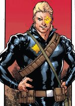 Longshot (Mojoverse) from X-Men Gold Vol 2 15 001