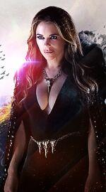 Marvel's Runaways poster 034 textless