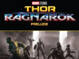 Marvel's Thor: Ragnarok Prelude Vol 1 2