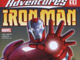 Marvel Adventures: Iron Man Vol 1 11
