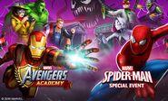 Marvel Avengers Academy (video game) 004