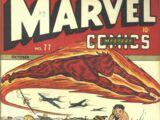 Marvel Mystery Comics Vol 1 77