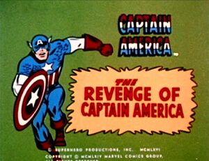 Marvel Superheroes Captain America Season 1 4