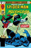 Marvel Team-Up Vol 1 95