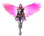 Melissa Gold (Earth-TRN012) from Marvel Future Fight 002