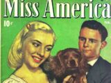 Miss America Magazine Vol 7 7