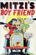 Mitzi's Boy Friend Vol 1 5
