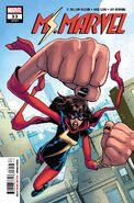 Ms. Marvel Vol 4 33