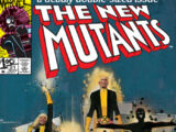 New Mutants Vol 1 21