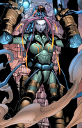 Nicholette Gold (Earth-691) from Guardians 3000 Vol 1 4 001