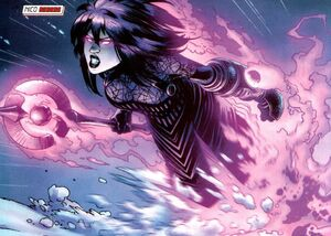 Nico Minoru (Earth-616) reborn 001
