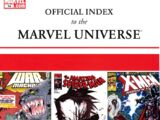 Official Index to the Marvel Universe Vol 1 14
