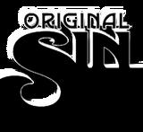 Original Sin (2014) Logo