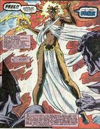 Ororo Munroe (Earth-616) from Uncanny X-Men Vol 1 147 0001