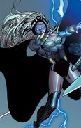 Ororo Munroe (Earth-616) from X-Men Gold Vol 2 1 001