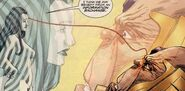Parul Kurinji (Earth-616) and M.O.D.O.K. Superior (Earth-616) from Hulk Vol 2 38 0001