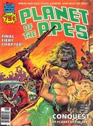 Planet of the Apes Vol 1 21