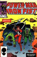 Power Man and Iron Fist Vol 1 118