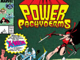 Power Pachyderms Vol 1 1
