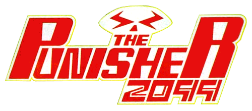 Punisher 2099 Logo