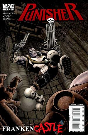 Punisher Vol 8 13