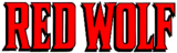 Red Wolf (1972) Logo