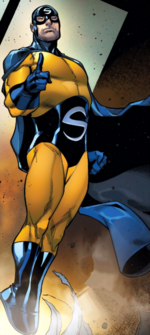 Robert Reynolds (Earth-1611) from Contest of Champions Vol 1 4 001