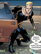 Samuel Guthrie (Earth-1610) from Ultimate X-Men Vol 1 63 001