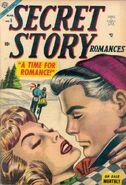 Secret Story Romances Vol 1 5