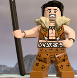 Sergei Kravinoff (Earth-13122) from LEGO Marvel Super Heroes 2 0001
