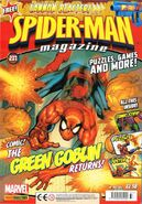 Spectacular Spider-Man (UK) Vol 1 237