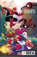 Spider-Man Deadpool Vol 1 20