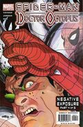 Spider-Man Doctor Octopus Negative Exposure Vol 1 4