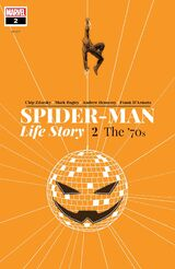 Spider-Man: Life Story Vol 1 2