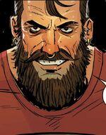 Steve (Earth-616) from Hyperion Vol 1 1 001