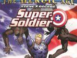 Steve Rogers: Super-Soldier Vol 1 2