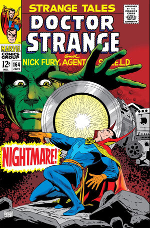 Strange Tales Vol 1 164