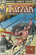 Tarzan Vol 1 16