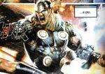 Thor wdk
