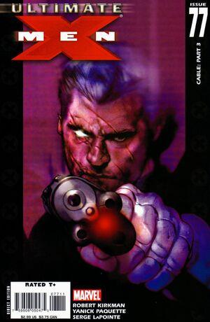 Ultimate X-Men Vol 1 77