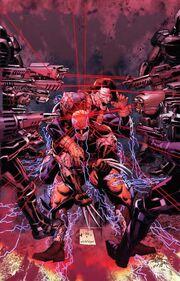 Uncanny X-Men Vol 5 22 Textless