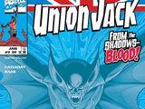 Union Jack Vol 1 2