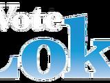 Vote Loki Vol 1